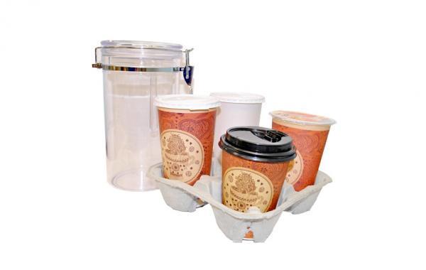Food Storage and holders