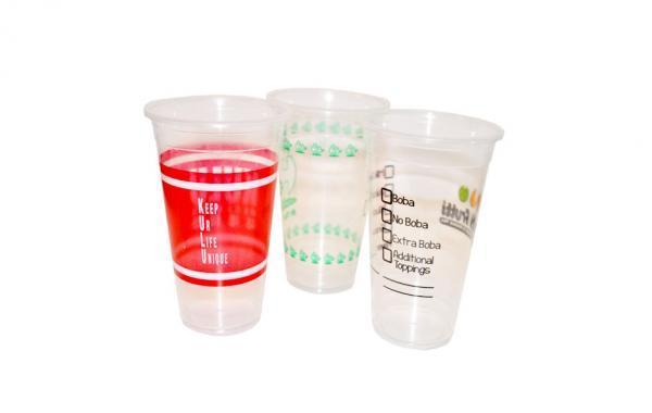 Custom Logo cups