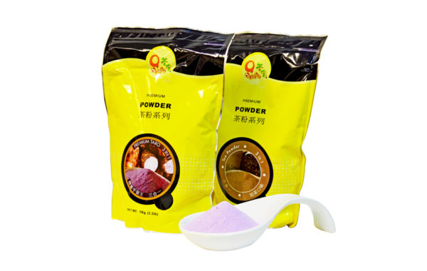 Premium Bubble Tea Powder
