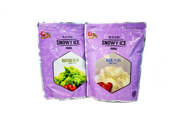 Snow Ice Powder